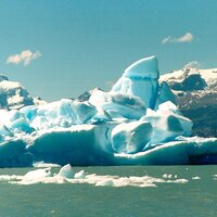 Parque National los Glaciares