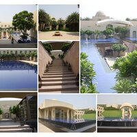The Trident Gurgaon Hotel