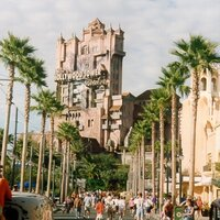 Tower of Terror - Orlando