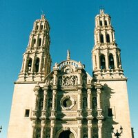 Kathedrale Chihuahua